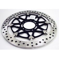 Brembo T-Drive Racing Brake Rotors - 320x5.5mm 2020 BMW S1000RR Forged / Carbon Wheels