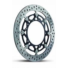 Brembo T-Drive Racing Brake Rotors - Ducati, Honda, Suzuki, Yamaha, Kawasaki, Triumph, Aprilia
